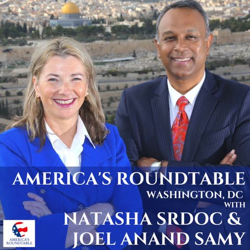 Cover art for podcast America's Roundtable