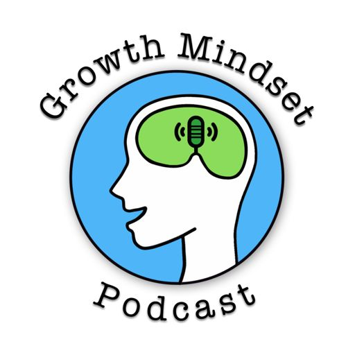 Cover art for podcast Growth Mindset Podcast