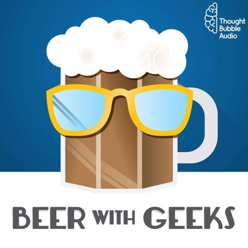 Episode 105: The Joke Graveyard from Beer With Geeks: A Geek