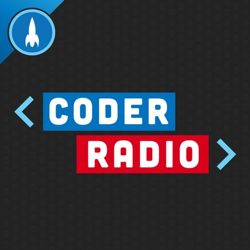 Cover art for podcast Coder Radio