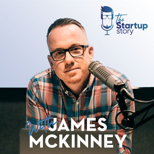 Cover art for podcast The Startup Story