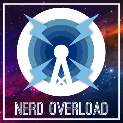 Cover art for podcast Nerd Overload