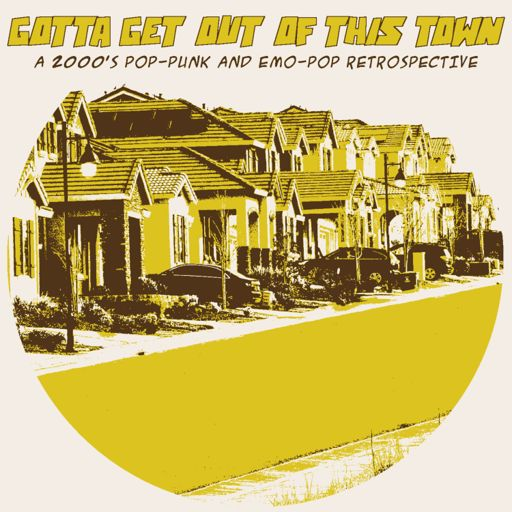 Cover art for podcast Gotta Get Out Of This Town