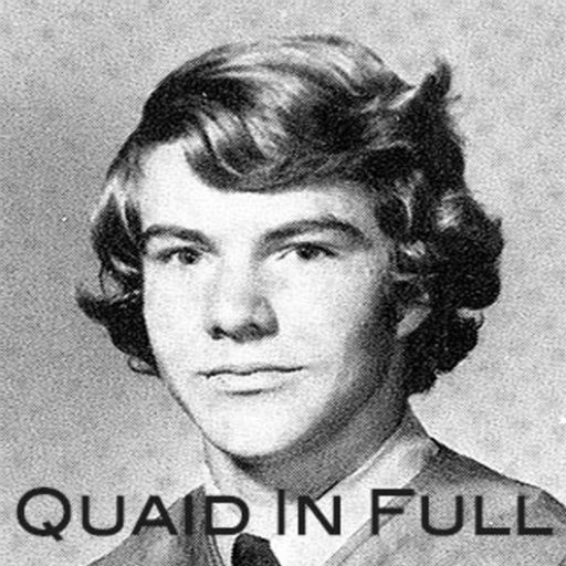 Cover art for podcast Quaid In Full