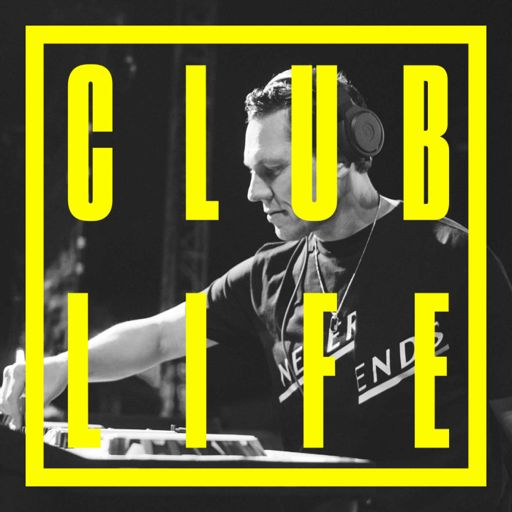 Cover art for podcast CLUBLIFE