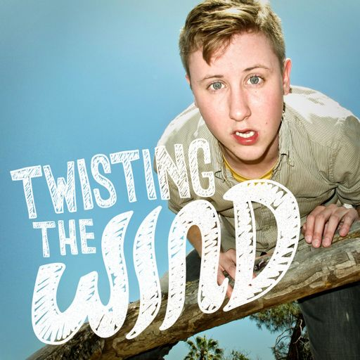 Cover art for podcast Twisting The Wind with Johnny Pemberton