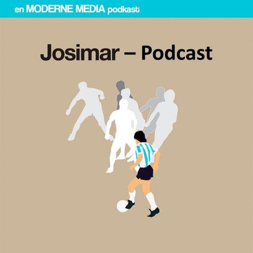 fd8cf2a9 Josimar - tidsskriftet om fotball on RadioPublic