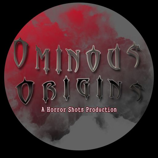 Cover art for podcast Ominous Origins