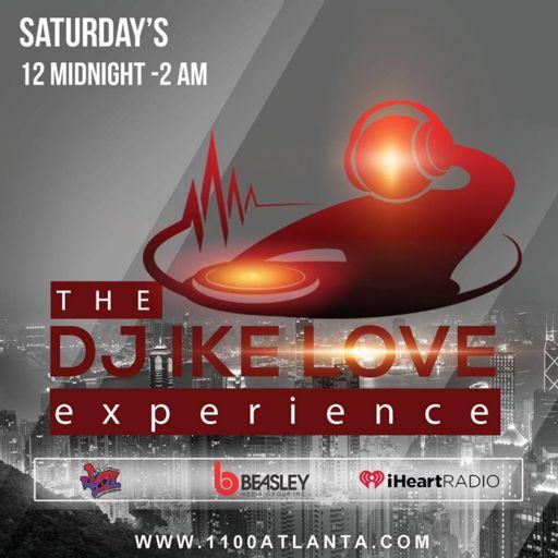 DJ Ike Love Takeover2 from The E Jones Show Feat Sharonda & Cody