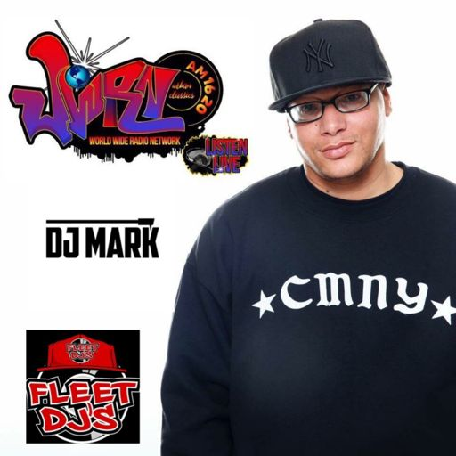 DJ Mark NYC Lunch Time Mix E Jones Show from The E Jones Show Feat