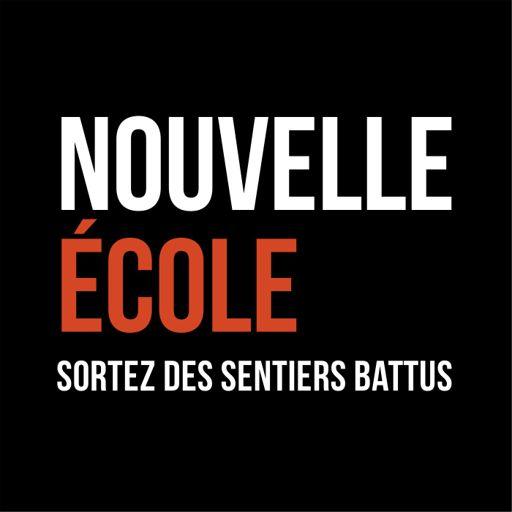 Cover art for podcast Nouvelle École