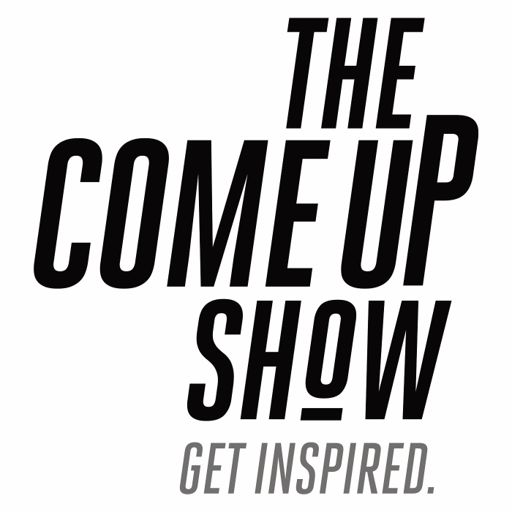 Cover art for podcast The Come Up Show
