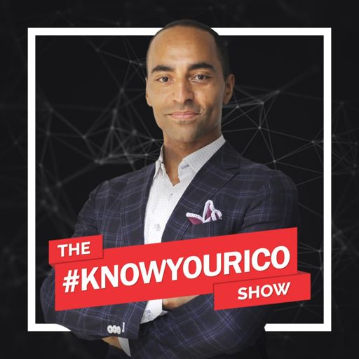 Cover art for podcast The Know Your ICO Show
