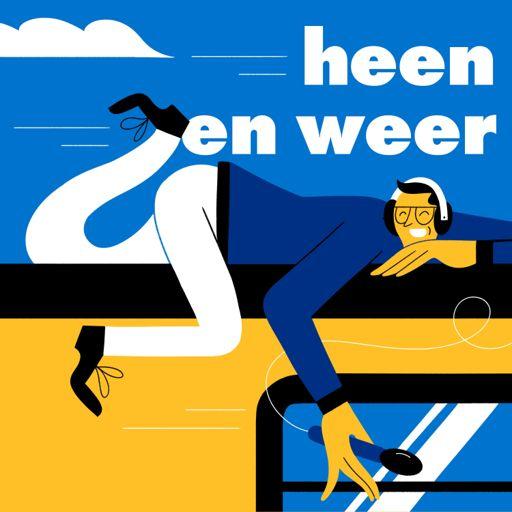 Cover art for podcast Heen en Weer