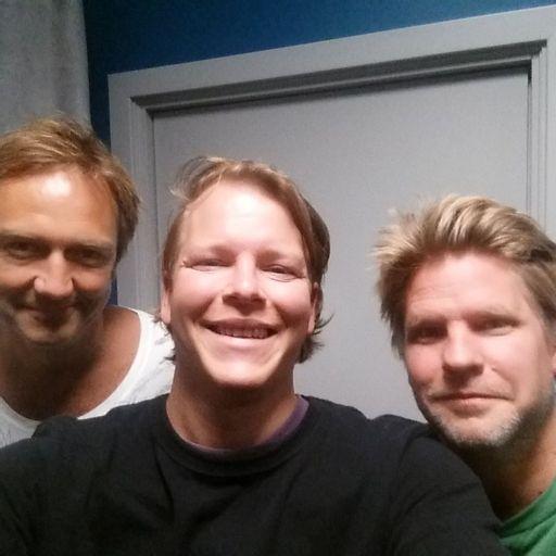 19ed0eae S02E08 - Håvard Lilleheie og Jan Petter Saltvedt from You'll never talk  alone on RadioPublic