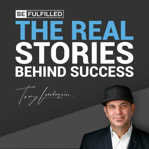 Cover art for podcast Be Fulfilled