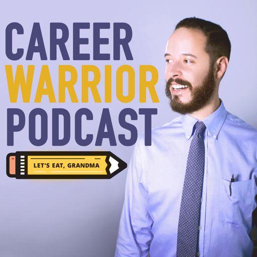 Cover art for podcast Career Warrior Podcast
