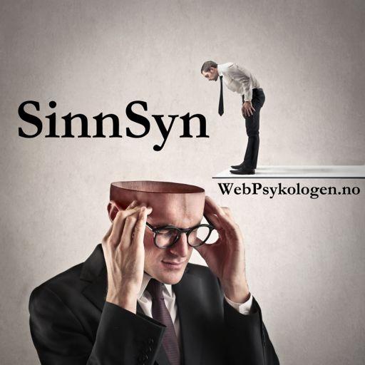 Cover art for podcast SinnSyn