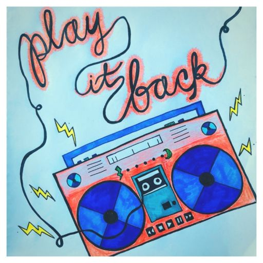 Cover art for podcast Play It Back