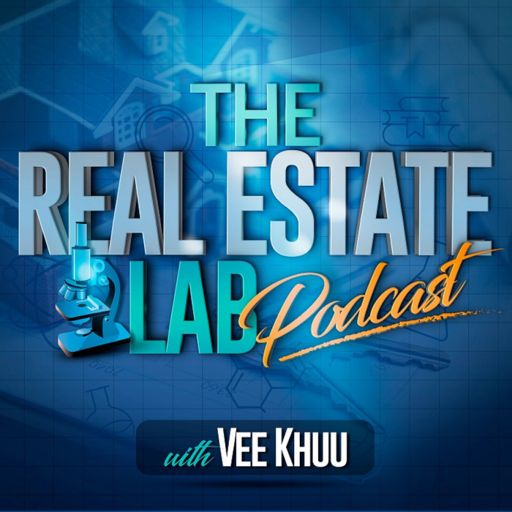 Cover art for podcast The Real Estate Lab