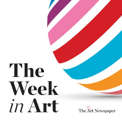Cover art for podcast The Week in Art by The Art Newspaper