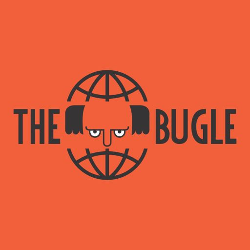 Cover art for podcast The Bugle