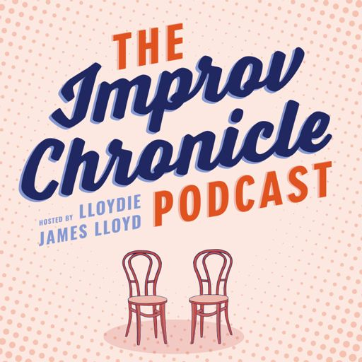 Cover art for podcast The Improv Chronicle Podcast