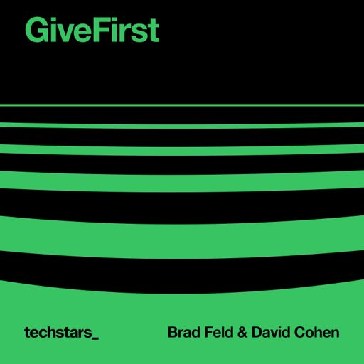 Cover art for podcast Give First