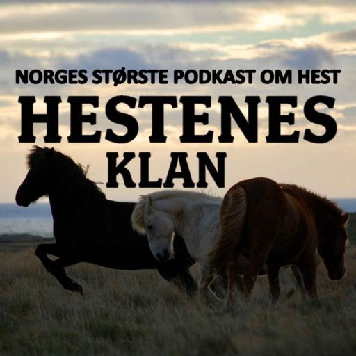 Cover art for podcast Hestenes klan