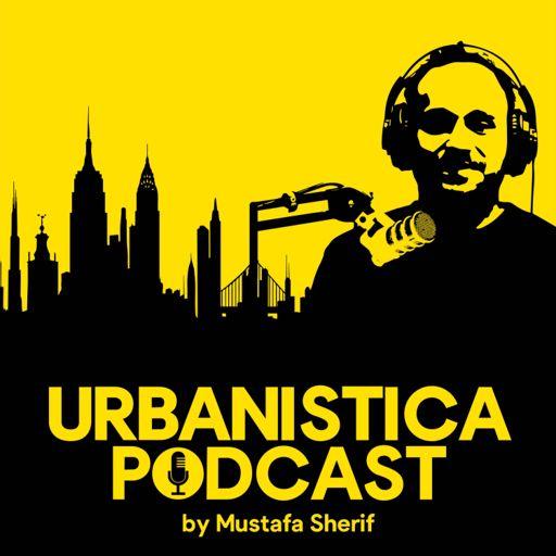 Cover art for podcast Urbanistica