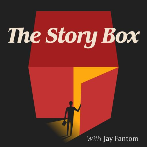 Cover art for podcast The Story Box
