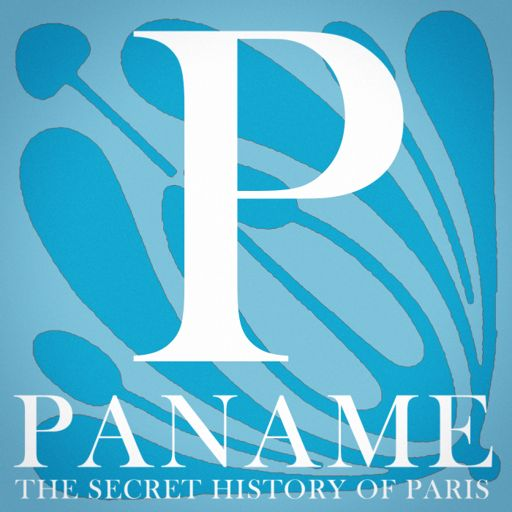 Cover art for podcast Paname