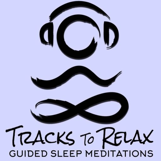 Cover art for podcast Guided Sleep Meditations