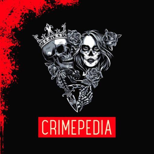 Cover art for podcast Crimepedia