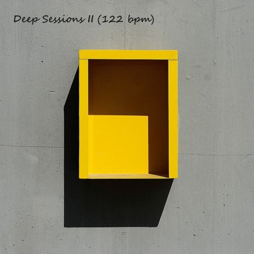 2015 April Deep Sessions IV ( stuck @123 bpm) from House is a