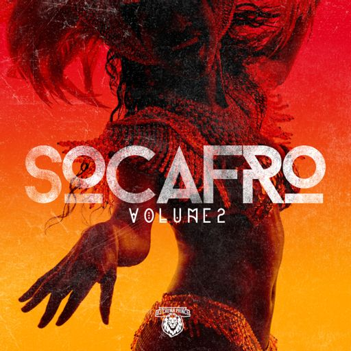 SOCAFRO VOL 2 from Dj Crown Prince Podcast on RadioPublic