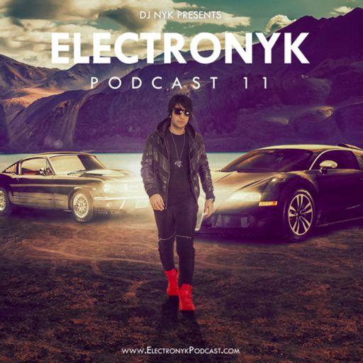 ELECTRONYK PODCAST 14 from ELECTRONYK PODCAST on RadioPublic
