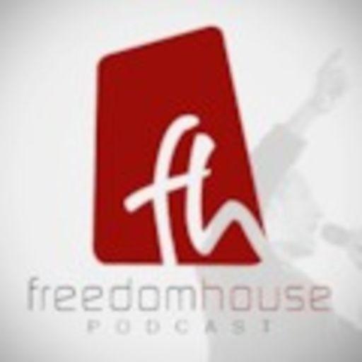 FreedomhouseOC with Josiah Silva on RadioPublic