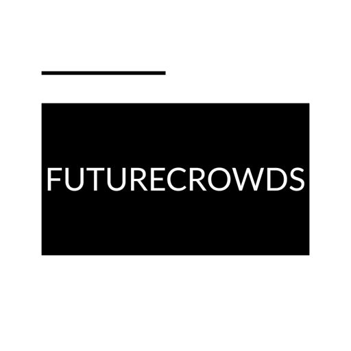 Cover art for podcast Futurecrowds