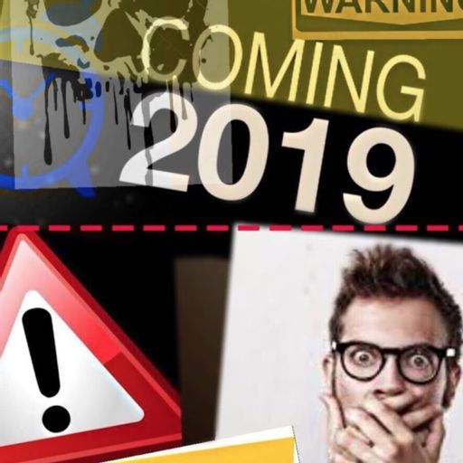 WARNING! STEVE QUAYLE: What's REALLY Coming in 2019 from