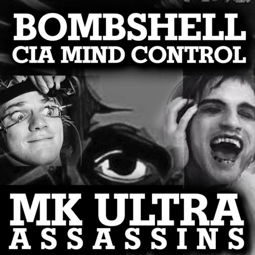 Save changes BOMBSHELL! CIA Mind Control & MK Ultra