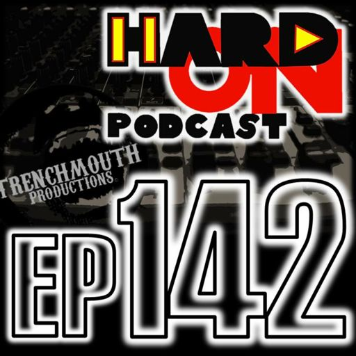 Hard On! 138: LIVE Aggressive Exposure from Hard On! on