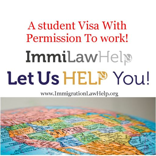 Attorney Shah Peerally's Immigration Law Talk Shows on RadioPublic