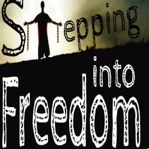 Cover art for podcast Stepping Into Freedom