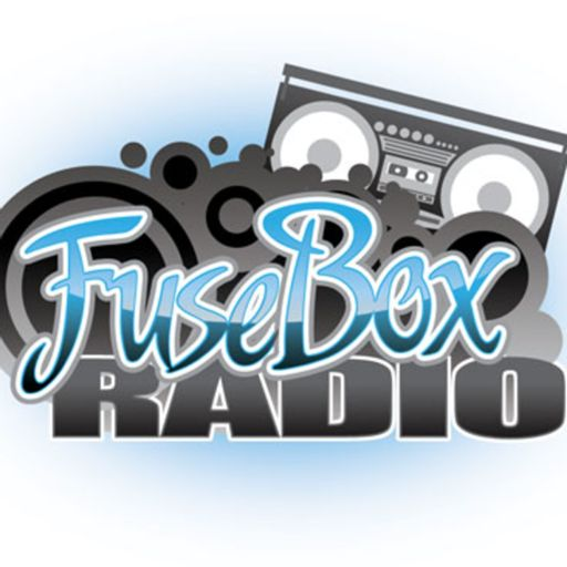 Cover art for podcast FuseBox Radio Broadcast