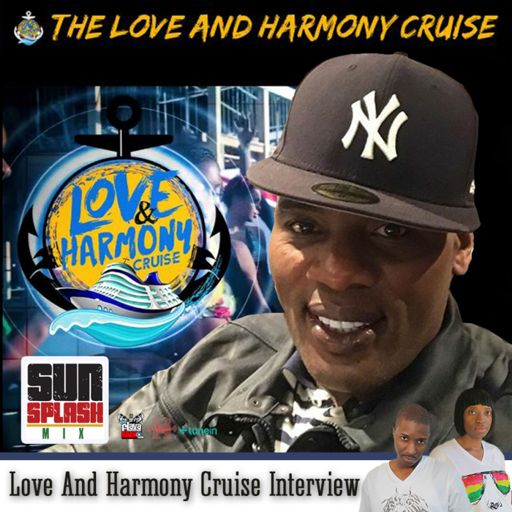 Sunsplash Mix Show Love and Harmony Cruise 2018 from