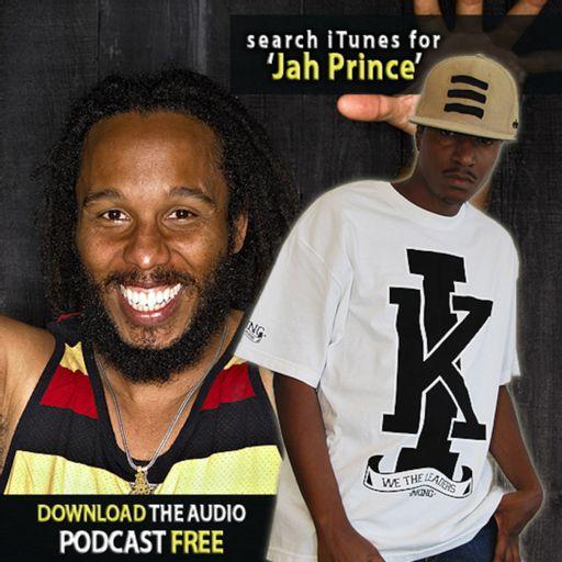 Sunsplash Mix Show 08 06 A from Sunsplash Mix with Jah Prince