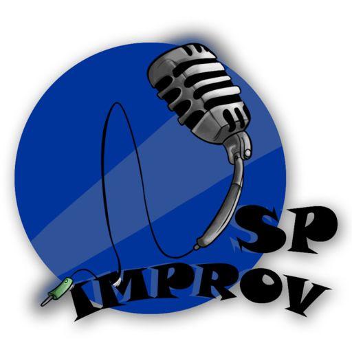 Cover art for podcast Name Still Pending Improv