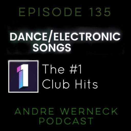 Episode 104 - Brasil Remixes & Remakes from Andre Werneck's Podcast