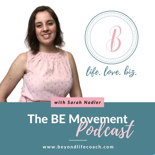 Cover art for podcast The BE Movement